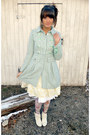 Aquamarine-kling-coat