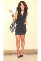 lux uo vest - American Apparel skirt - Pour La Victoire shoes - JLo