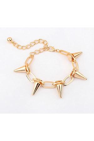 Diamond Petal bracelet