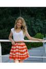 Forever21-skirt