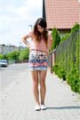 Off-white-bershka-skirt-light-pink-h-m-blouse-white-deichmann-flats