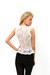 white lace DivaNYcom blouse