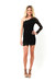 black black dress DivaNYcom dress