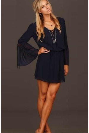 bohemian Lucy Love dress