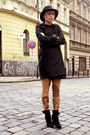 Black-etam-boots-black-h-m-coat-dangerfield-stockings-black-h-m-skirt-ru