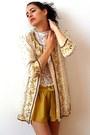 Cream-vintage-from-ebay-jacket-mustard-wholesale-shorts