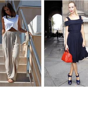 dress - pants