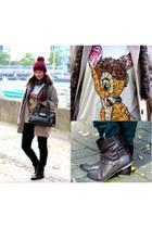TK Maxx boots