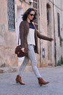 Tawny-bullboxer-boots-silver-zara-jeans-tawny-david-jones-bag
