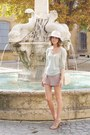Kookai-shorts-floppy-sisley-hat-leather-zara-bag-kookai-top-zara-sandals