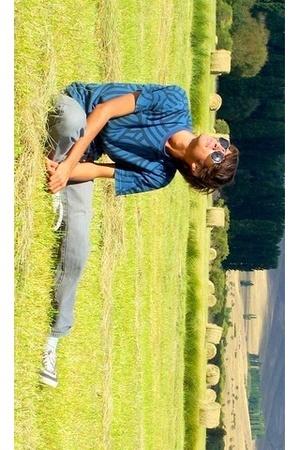 Día en el campo