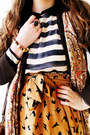 Cream-stripes-lush-blouse-dark-brown-primark-tights-bronze-cortefiel-scarf