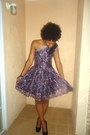 Black-steve-madden-shoes-deep-purple-lace-made-by-me-dress