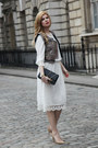 Zara-dress-isabel-marant-vest