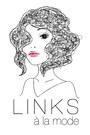 white Chictopia links  la mode accessories