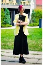nowIStyle dress - Mood & Closet blazer