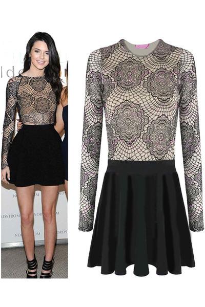 FD Avenue dress