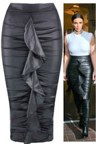 FD Avenue skirt