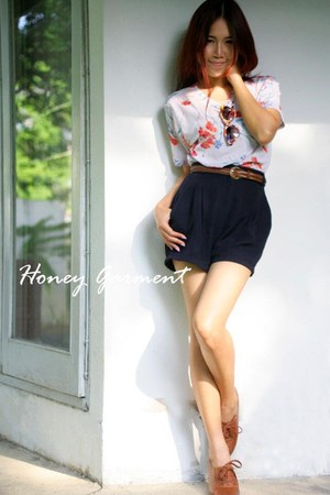Honey Garment top - Honey Garment pants