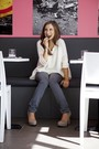 J-brand-jeans-velvet-top-pour-la-victoire-shoes-alexis-bittar-necklace