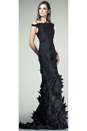 Tony Ward dress