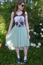 High-low-romwe-skirt-skull-tank-punkalife-top