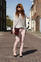 Pink Jean