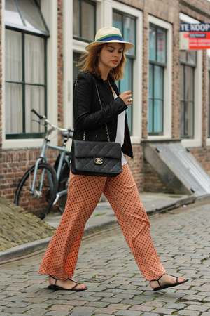 Alpinestars by Denise Focil jacket - Zara pants