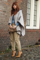 Chloe Piper boots