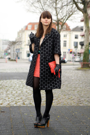 Marni for H&M coat - sugarlipsapparel dress