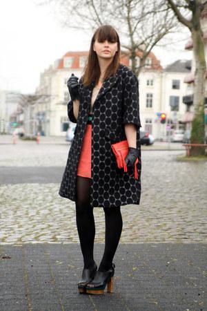 Marni for H&M coat - sugarlipsapparel dress