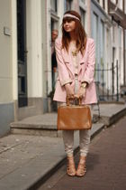 J&#x27;adore powder pink!
