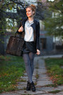 Burberry-shoes-zara-jacket-new-yorker-skirt-zara-blouse