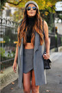 Black-ankle-boots-theyskens-theory-boots-heather-gray-beanie-topshop-hat