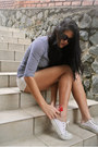 Converse-shoes-cotton-on-shorts-marc-by-marc-jacobs-sunglasses