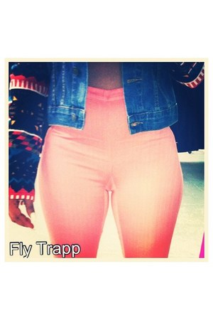 Fly Trapp Gear leggings