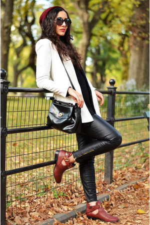 cutout Pepe Jeans boots