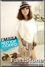 Imiusa-shirt