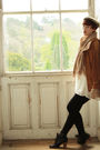 Brown-vintage-jacket