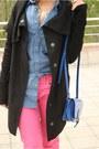 Amen-coat-american-apparel-shirt-asos-bag-zara-pants-asos-necklace