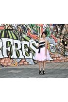 Ouma by Monique Martinez dress