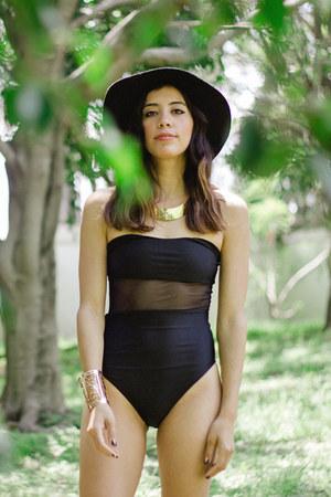 mesh vd swimwear swimwear - cotton H&M hat