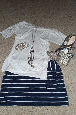 bracelets f21 accessories - necklace Express accessories - skirt