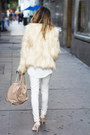 Cream-haute-rebellious-coat-white-haute-rebellious-shirt