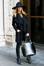 Haute-rebellious-boots-black-bensimon-coat-haute-rebellious-coat