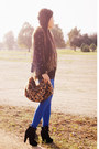 Dolce-vita-boots-leopard-print-reflection-bag-blue-jeggings-a-f-pants-fore