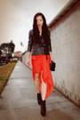 Lita-jeffrey-campbell-boots-bcbg-max-azria-dress-leather-esprit-jacket-cha
