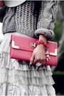 Hat-attact-hat-river-island-sweater-pink-clutch-aldo-bag-terra-plana-heels