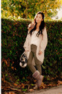 H-m-sweater-miu-miu-bag-ugg-boots
