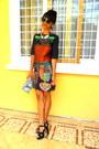 Desigual-dress
